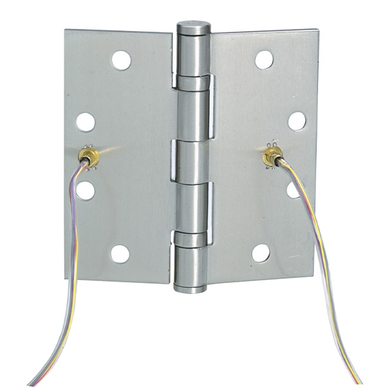 Ives Architectural Hinges