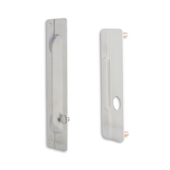 Ives Lock Guards