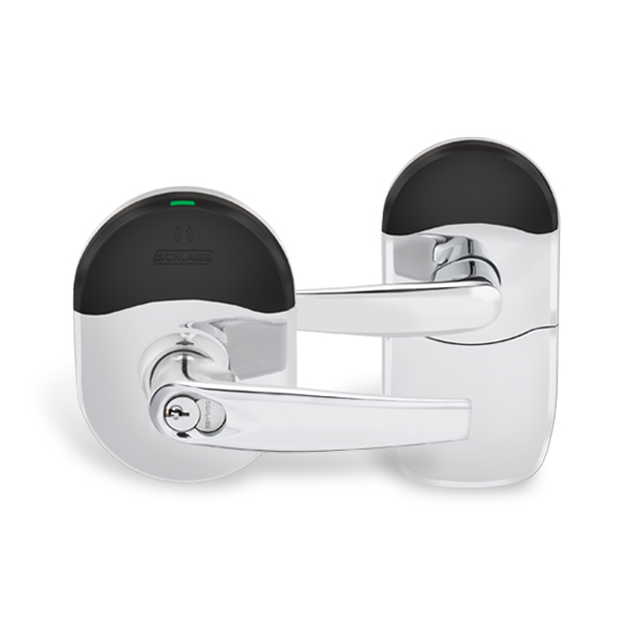 Schlage Nde Networked Wireless Lock