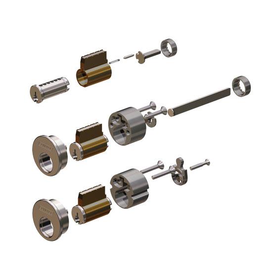 cylinders - Schlage Door Hardware