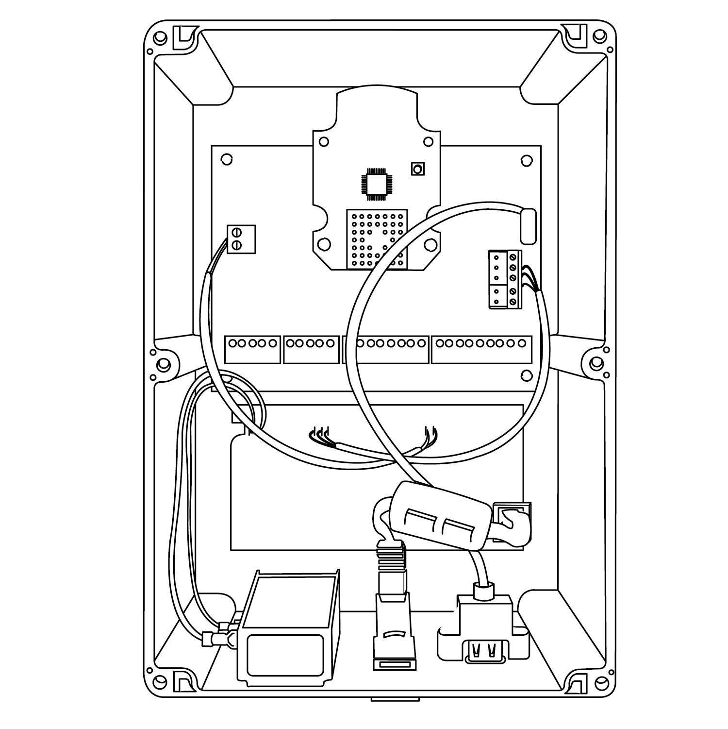 Schlage_PIM400_1501_Visio_011652 sensaguard wiring diagram wiring gfci outlets in series \u2022 wiring Farmall Tractor Wiring Harness at panicattacktreatment.co