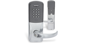 Schlage AD-400 networked wireless lock