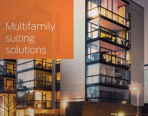 Allegion multifamily suiting guide