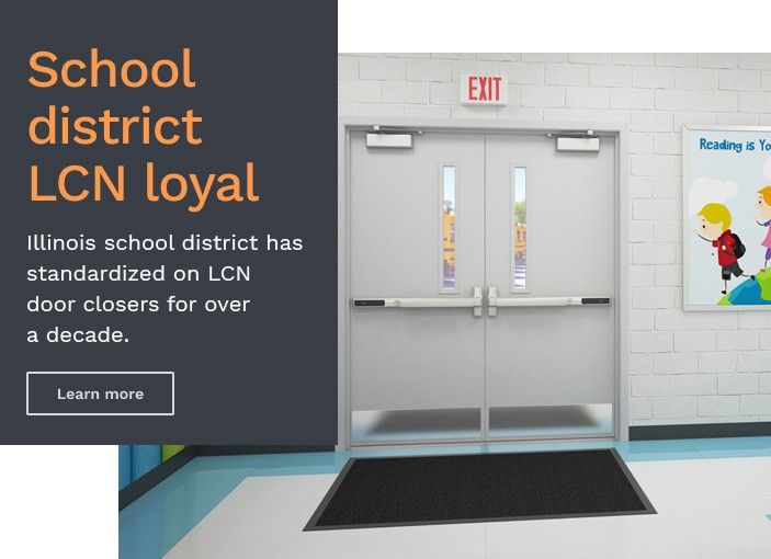 LCN loyal school district