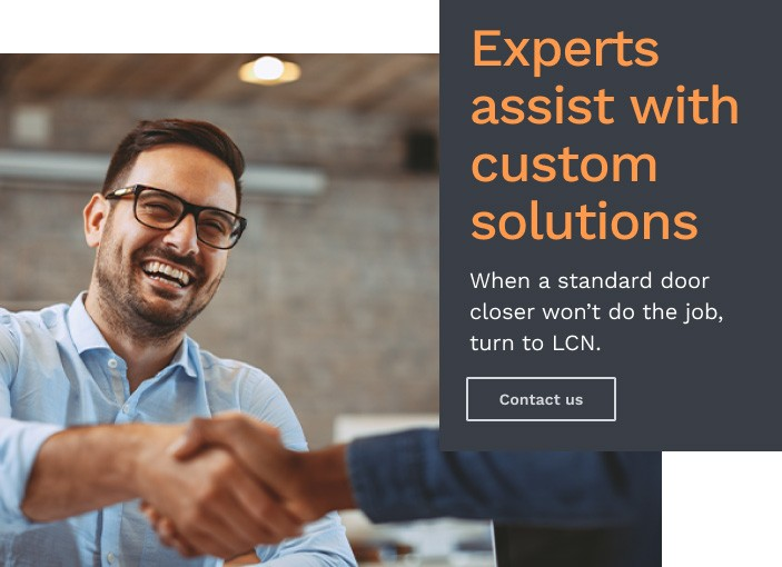 LCN experts