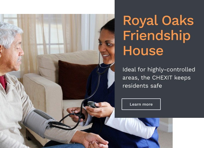 Royal Oaks case study